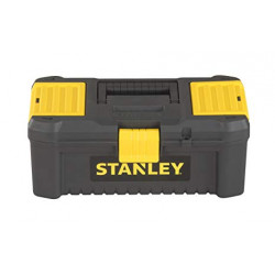 Stanley Koffers 12.5'' Essential toolbox plastic latches - STST1-75514