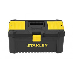 Stanley Koffers 16'' Essential toolbox plastic latches - STST1-75517