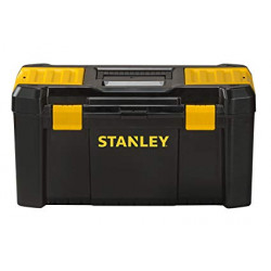 Stanley Koffers 19'' Essential toolbox plastic latches - STST1-75520