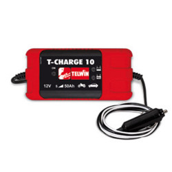 Telwin T-CHARGE 10 12V Acculader