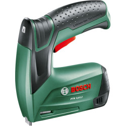 Bosch Groen PTK 3,6 Li accutacker