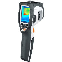 Laserliner ThermoCamera Compact Plus