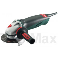 Metabo W 9-125 Quick | 125mm 900w | in koffer