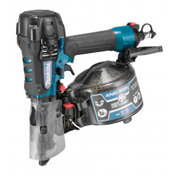 Makita AN635H 22 bar HP constructie tacker 65 mm