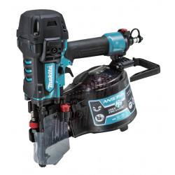 Makita AN935H 22 bar HP constructie tacker 90 mm