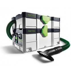 Festool Mobiele stofzuiger CTL SYS | 1000w in systainer
