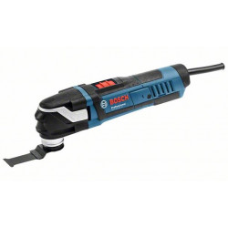 Bosch Blauw GOP 40-30 multitool 400W in karton  - 0601231000