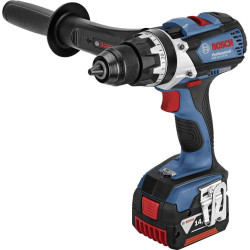 Bosch Blauw GSR 14,4 VE-EC Professional Accuschroefboormachine | Brushless