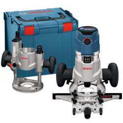 Bosch Blauw GMF 1600 CE Professional Multifunctionele frees | 1600w | in L-Boxx