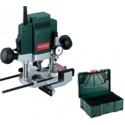 Metabo OfE 1229 Signal bovenfrees | in MetaLoc | 1200w | + Toolbox
