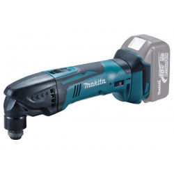 Makita DTM50Z 18 Volt Lithium-ion accu Oscillerende Multicutter | Losse Body (Oscillerend (Multimaster GOP)) 1