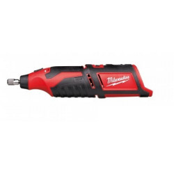 Milwaukee C12RT M12 rotatietool 12v li-ion body (losse machine) zonder accu's en lader