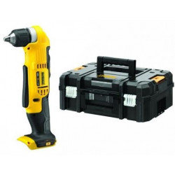 DeWalt DCD740NT 18v haakse accuboormachine | body in TSTAK