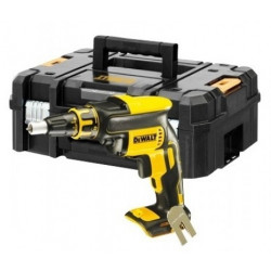 DeWalt DCF622NT 18V XR Brushless schroefmachine | body in TSTAK