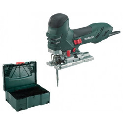 Metabo STE 140 Plus Decoupeerzaag in MetaLoc