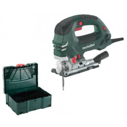 Metabo STEB 140 Plus Decoupeerzaag in MetaLoc