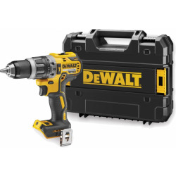 DeWalt DCD796NT 18V XR BL Schroef/boormachine | body in TSTAK