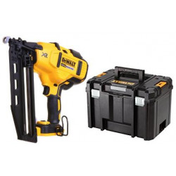 DeWalt DCN660NT 18V Afwerktacker 16Ga | body in TSTAK