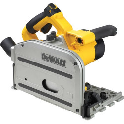DeWalt DWS520K Invalcirkelzaagmachine | 1300w 165mm