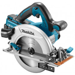 Makita DHS710RT2J 2x18v Cirkelzaag 190mm | 5.0Ah Li-ion