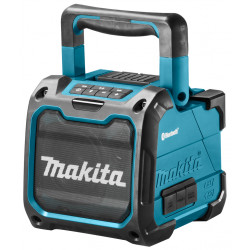 Makita Bluetooth Bouw speaker DMR200 - bouwradio