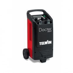 Telwin Professionele Acculader Doctor start 360