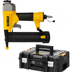 DeWalt DPSB2IN1-TSTAK Combinatie Minibrads & nieten tacker 15-40mm | in TSTAK koffer