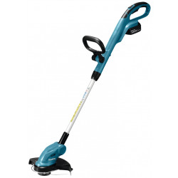 Makita DUR181RT 18V Accu trimmer | met 5.0Ah accu