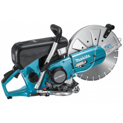 Makita EK7650HX1 - 4-takt Doorslijper 300 mm Met diamantblad