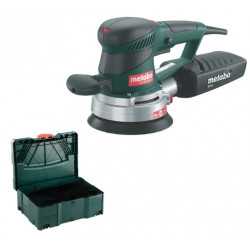 Metabo SXE 450 Turbo Tec in MetaLoc | 150 mm 350w