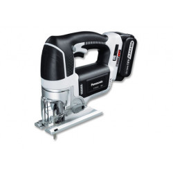Panasonic EY4550LJ2G Accu decoupeerzaag Tough Tool IP 18V 5.0Ah li-ion IP56 in systainer
