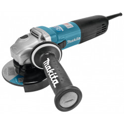 Makita GA5040C01 230v Haakse slijper 125 mm In doos, met AV-greep