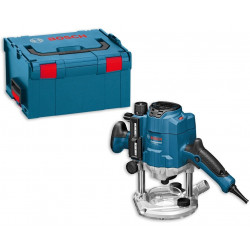 Bosch Blauw GOF 1250 CE Professional Bovenfrees | 1250w | in L-boxx