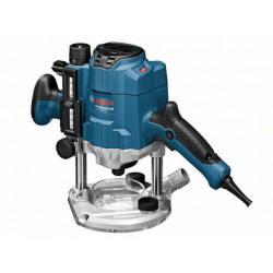 Bosch Blauw GOF 1250 CE Professional Bovenfrees | 1250w