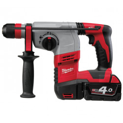 Milwaukee HD18 HX-402C Accu Boorhamer | 4.0Ah Li-ion
