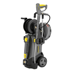 Karcher HD 5/15 CX Plus + FR Classic Professional Hogedrukreiniger | Compact | 150 Bar