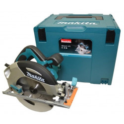 Makita HS7101J1 handcirkelzaag 1400 watt | in M-box Systainer