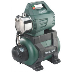 Metabo Huiswaterpomp HWW 4500/25 Inox