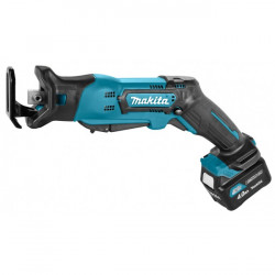 Makita JR105DSMJ Reciprozaag 10,8V 4,0Ah Li-Ion