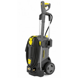 Karcher HD 5/12 C Plus hogedrukreiniger | Compact | 120 Bar