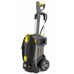 Karcher HD 5/17 C Plus Hogedrukreiniger | Compact | 170 bar