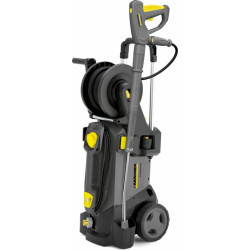 Karcher HD 5/17 CX Plus Hogedrukreiniger | Compact | 170 bar | + Haspel