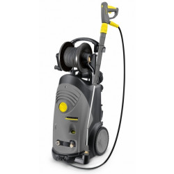 Karcher HD 9/20-4 MX Plus Professional Hogedrukreiniger | 220Bar | 400V | Haspel