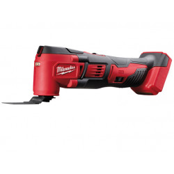Milwaukee M18 BMT-0 multi-tool Body | zonder accu's en lader