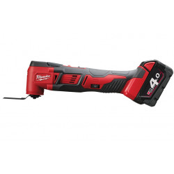 Milwaukee M18 BMT-421C multi-tool | 18v 2.0Ah - 4.0Ah Li-ion