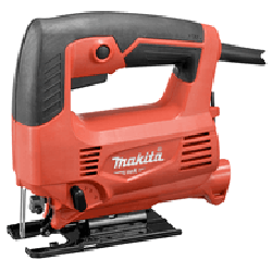 Makita M4301 230 V Decoupeerzaag D-greep