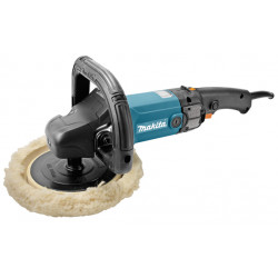 Makita 9237CB Poets/polijst machine | 1.200w