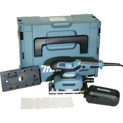 Makita BO3711J Vlakschuurmachine | 180w 185x93mm in M-box