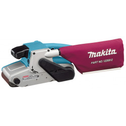 Makita 9404 Bandschuurmachine | 1010w 100x610mm