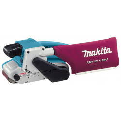 Makita 9903 Bandschuurmachine | 1010w 76x533mm